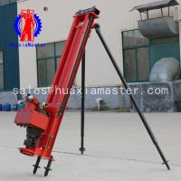 Quality Master Group KQZ-100 full pneumatic submersible drilling rig field construction for sale
