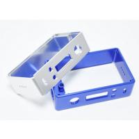 Quality OEM Aluminum Extrusions For Electronics / Electronic Enclosure with CNC for sale
