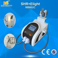 Wholesale Home Use Ipl Hair Removal Machines , Shr Beauty Salon Equipment from china suppliers
