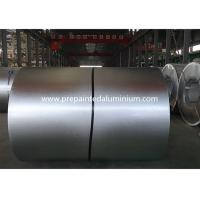 Wholesale RAL Standard Prepainted Galvalume Steel For Air Ventilation System from china suppliers