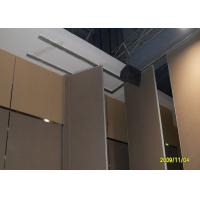 Veneer Hotel Exhibition Partition Walls Room Dividers For Churches for sale