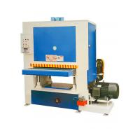 Wholesale Fully Automatic Wide Belt Sander Machine With Support System One Time Sanding from china suppliers
