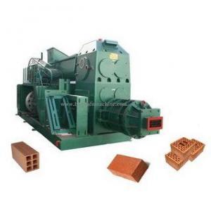 China Clay Brick Extruder  0086-13701838025 on sale