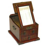 Wholesale heart sharped jewelry box from china suppliers
