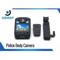 Wholesale High Definition HD Body Worn Camera 32G Memory Capacity 2304 X 1296 Resolution from china suppliers