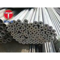 Wholesale UNS N10276 C276 Seamless Nickel Alloy Steel Pipe For Chemical Oil Refinery from china suppliers