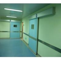 Wholesale Hospital surgery room single or double manual airtight Door for clean room from china suppliers