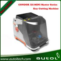 Buy cheap 2015 Original key cutting machine Mini Style CONDOR XC-007 Master Series from wholesalers