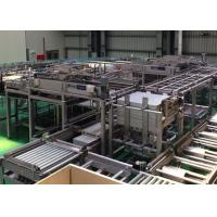 Wholesale Loader Unloader Robot Packaging Machines For Cans Filling Packing Line from china suppliers