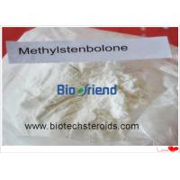 Dht Derived Prohormone Steroids Methylstenbolone  for Lean Mass Gains CAS 5197-58-0