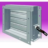 Wholesale Volume Control Air Damper/air diffuser from china suppliers