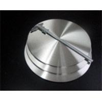 Wholesale Machinable Tungsten Heavy Alloy / Nuclear Medical Radiation Shield ISO / RoHs Certified from china suppliers