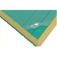 Wholesale Insulated Self Adhesive 0.045mm 1000mm Panel Protection Film from china suppliers