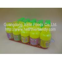 Wholesale Kids Watermelon / Lemon Flavored Candy Sticks Sour Taste Novelty Shape from china suppliers