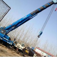 Quality Used TADANO 80t  crane for sale