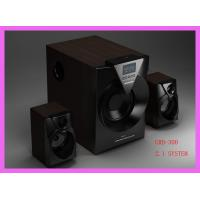 Wholesale USB 2.1 Multi-Media Speaker Amplifier (GRD-300) from china suppliers