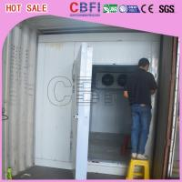 Wholesale Chicken Fruit Frozen Container Cold Room With Italy Brand Castal from china suppliers