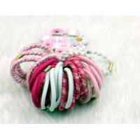 Wholesale High quality plastic/fabric hair clips / hair jewelry /headband jewellry for SUKI-HHW303 from china suppliers
