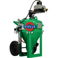 Wholesale Air Blast Sand Blasting Machine Building Surface Cleaning Wood Restoration from china suppliers