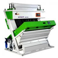 Wholesale Intelligent multifunction barley ccd color sorting machine from china suppliers