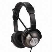 Wholesale Mini USB Headphone with 107dB Sensitivity from china suppliers