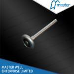 Wholesale Heavy duty nylon garage door roller with best price / Industrial heavy duty nylon garage door screen rollers from china suppliers