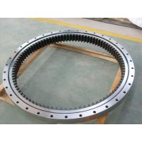 Wholesale Internal gear heavy duty turntable bearing, Xuzhou Zhongya slewing ring manufacturer from china suppliers