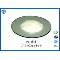 Wholesale White Pharmaceutical Grade Nootropics Powder Smart Brain Adrafinil from china suppliers