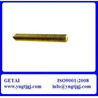 Carbon Steel Threaded Rod 10mm Grade 8.8