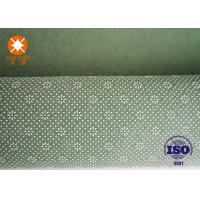 Wholesale Non - Woven Carpet Base Cloth Needle Punched Felt Fabric Custom Thickness from china suppliers