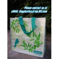 Wholesale WOVEN SHOPPERS, big bags, ground cover, tarpaulin, PE tarpaulin, weed mat, Flex from china suppliers