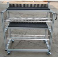 Wholesale Lightweight / Durable FUJI NXT Feeder Trolley , Juki Feeder Trolley Storage Cart from china suppliers