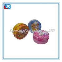 Wholesale small candy tin box mint tin from china suppliers
