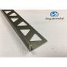 Wholesale 6063-T5 Polishing Bronze Aluminium Extrusion Profile Round Edge Aluminium Trim from china suppliers