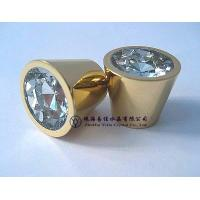 Buy cheap 21mm Knob With Zinc Alloy Gold Finish from wholesalers