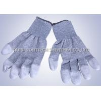 Wholesale Latex Free Anti Static Gloves with 13g polyester / nylon material , CE / SGS certification from china suppliers