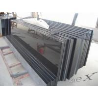 China Shanxi Black Granite Slab for sale