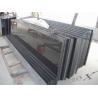 Shanxi Black Granite Slab for sale