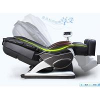 China Automatic Fitness Air Massage Reclining Relax Music Massage Chair Home Back Massage Chair on sale