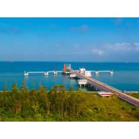 Wholesale Terminal Station LNG Regasification Terminal 2x20000m3 LNG Storage Tank Of CNCP from china suppliers