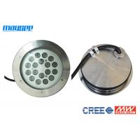 Swimming Pool Rgb Led Pool Light Led Underwater Lights For Fountains for sale