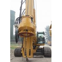 Buy cheap TR Series Rotary Core Drilling Rig With High Stability Original Caterpillar Base from Wholesalers