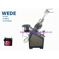 Wholesale Effective Automatic Pneumatic Hydraulic Press Pin Inserting For The PCB Bobbins from china suppliers