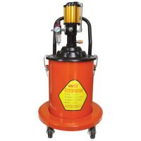 China High quality Air Operated Grease Pump LD-620 on sale