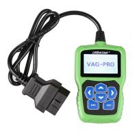 2017 OBDSTAR VAG PRO Hand-held Car Key Programmer  Support VW, AUDI, SKODA, SEAT No Need Pin Code for sale