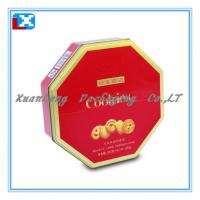 Wholesale Wholesale Biscuit Rectangular Metal Tins from china suppliers