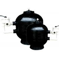 China Fiberglass 700mm Side Mount Sand Filter Swimming Pool Filtration SS700 for sale