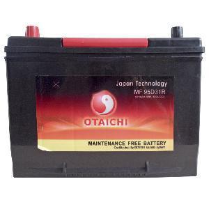 China Sealed Battery 95D31R /12V 80ah on sale