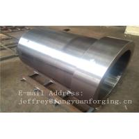 Wholesale Hydro - Cylinder Alloy Steel Forgings C45 C35 4140 42CrMo4 Heat Treatment Rough Machined from china suppliers