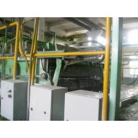 Wholesale Vacuum Molded Pulp Packaging Machinery With High Production Efficiency from china suppliers